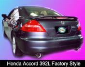 Honda - ACCORD (2 Door) 2003-2005 OEM Factory Spoiler