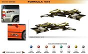Sign Tech Media Automotive Vinyl Graphics, Decals, Stripe Kits for Cars, Trucks, Vans, SUV, etc.