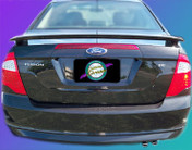 Ford - FUSION 2010-2012 Custom Style Spoiler M-603N 1709