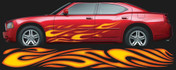 DYO : High Definition Automotive Vinyl Graphics (M-DYOLG)