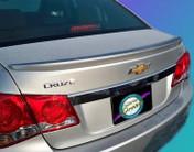 Chevrolet - CRUZE 2011-2015 Custom Style Spoiler