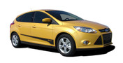 CONVERGE : 2012 2013 2014 2015 2016 2017 Ford Focus Vinyl Graphics Kit! Professionally Designed Vinyl Graphics Kit for the Ford Focus! Easy to Install with 100's of colors to choose from . . .