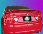 Acura - TSX 2004 - 2008 OEM Style Spoiler