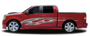 ACE : Automotive Vinyl Graphics and Decals Kit - Shown on FORD F-150 Revolutionary Automotive Vinyl Graphics Packages by Illusions/GFX! Many colors, sizes and styles to choose from for cars, trucks, boats, trailers and more. Shown here on a FORD-F-150 and F-SERIES Truck . . .