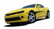 2014 2015 Chevy Camaro SWITCHBLADE 2 Graphics Kit! Engineered specifically for the new Camaro, this kit will give you a factory OEM upgrade look at a discount price! Pre-cut pieces ready to install! Fits RS, LS, LT, SS Models . . .