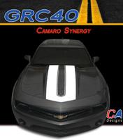 2010-2013 Chevy Synergy Vinyl Stripe Kit (M-GRC40)