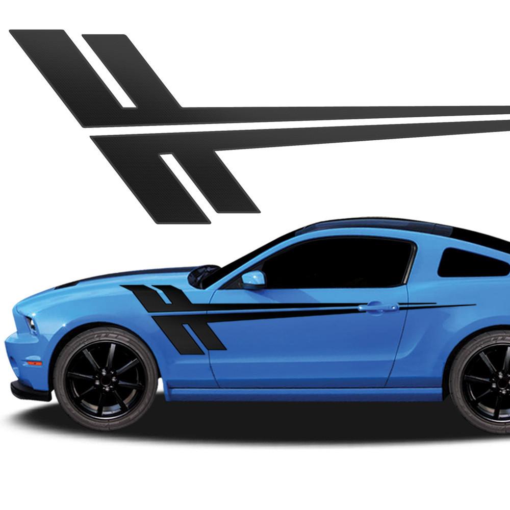 Automotive: Automotive Vinyl Graphics |Automotive Vinyl Graphics
