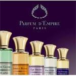Parfum d'Empire Prepackaged Sample Set of 5 Assorted Scents