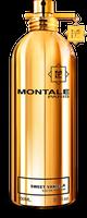 Sweet Vanilla Eau de Parfum Spray 100ml by Montale.