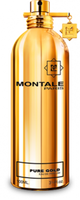 Pure Gold Parfum Spray 100ml by Montale.