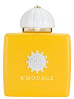 Sunshine Woman eau de parfum spray 100ml by Amouage