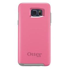 OtterBox Symmetry Case Samsung Galaxy Note 5 - Pink/Slate Grey