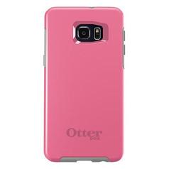 OtterBox Symmetry Case Samsung Galaxy S6 Edge Plus - Pink/Grey