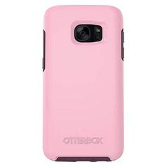 Otterbox Symmetry Case Samsung Galaxy S7 - Bubblegum Pink/Merlot Purple