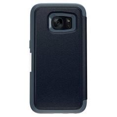 OtterBox Strada Wallet Case Samsung Galaxy S7 - Tempest Blue