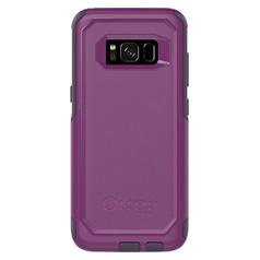 OtterBox Commuter Case Samsung Galaxy S8 - Plum/Purple
