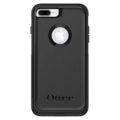 OtterBox Commuter Case iPhone 7+ Plus - Black
