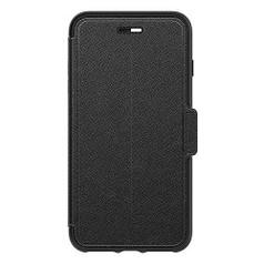 OtterBox Strada Wallet Case iPhone 7+ Plus - Black