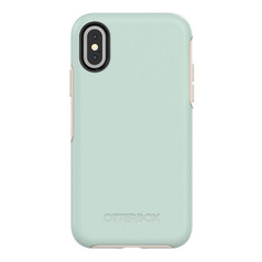 OtterBox Symmetry Case iPhone X - Muted Waters