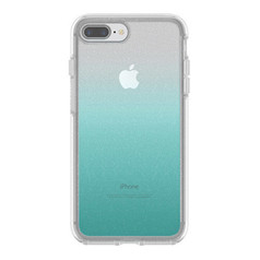 OtterBox Symmetry Clear Case iPhone 8+/7+ Plus - Aloha Ombre
