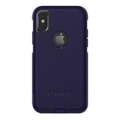 OtterBox Commuter Case iPhone X - Indigo Way