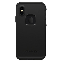 LifeProof FRE Case iPhone Xs - Asphalt