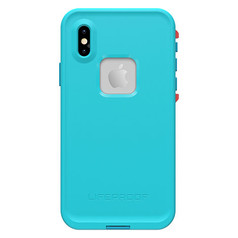 LifeProof FRE Case iPhone Xs - Boosted
