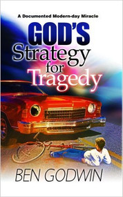 God's Strategy for Tragedy A Documented Modern-day Miracle