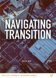Navigating Transition (MP3) FOR MY BIRTHDAY I WANT TO GIVE YOU A GIFT! (USE PROMO CODE: HAPPYBIRTHDAY)