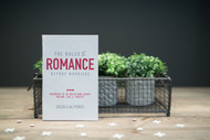 The Rules of Romance Before Marriage (Free Shipping)