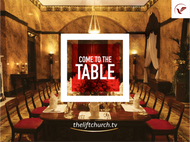 Come To The Table (MP3)