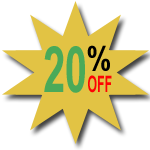 Save 20% on ALL Blessed Herbs Products