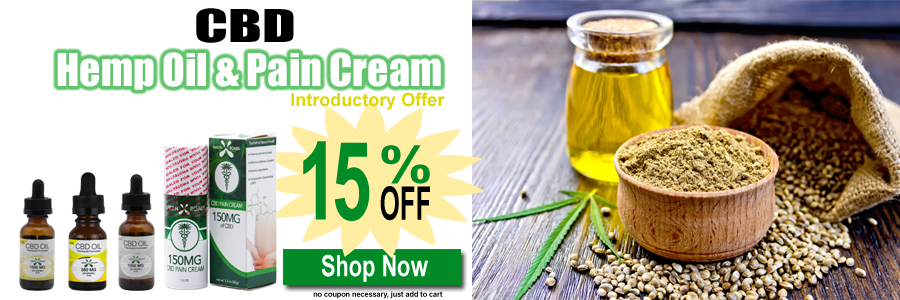 Green Roads World CBD Hemp Oil & Pain Cream