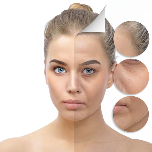 NeoCell Collagen Beauty Infusion Replenishes The Body's Collagen Supply with added Hyaluronic Acid To Lock In Moisture, Alpha Lipoic Acid To Protect From Free Radicals and Biotin an Important B Vitamin To Enhance Collagen Formation