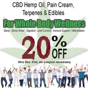 Green Roads World CBD Hemp Oil, CBD Pain Creams, & CBD Edible Gummies