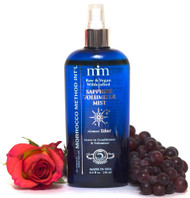Morrocco Method Sapphire Volumizer Mist Conditioner & Moisturizer (8 oz)