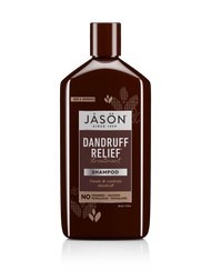 JĀSÖN Dandruff & Psoriasis Relief Treatment Shampoo 355ml / 12oz