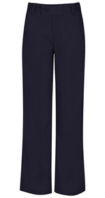 Classroom Girls Flat Front Pants - FJCS