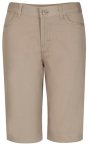 Classroom Girls Flat Front Shorts - FJCS