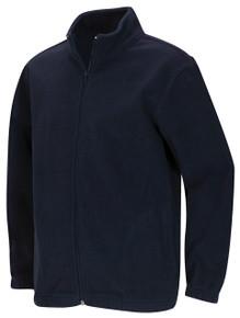 Classroom Unisex Polar Fleece Jacket - FJCS