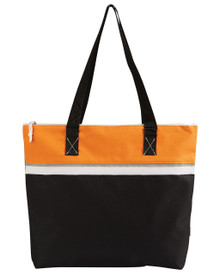 Gemline Muse Convention Tote w/Embroidery Logo