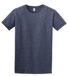 Gildan Softstyle® T-Shirt w/Spirit Screen Logo - Trinity