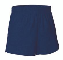 6298 Jersey Knit Cheer Short - WCA
