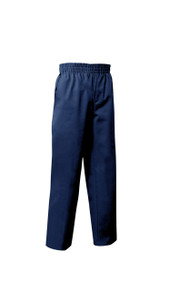 Toddler Pull-On Pants - Navy Only