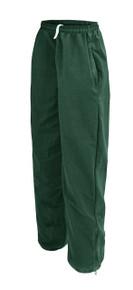 Nylon Gym Pants - AOP