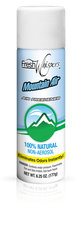 Mountain Air Scent Non-Aerosol Air Freshener