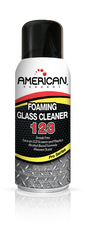 Foaming Glass Cleaner 123