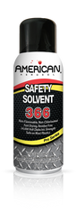 Safety Solvent 366