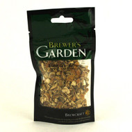 Brewer's Garden Sweet Orange Peel 1 oz