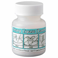 New England Cheesemaking - Sharp Lipase Powder 1 oz